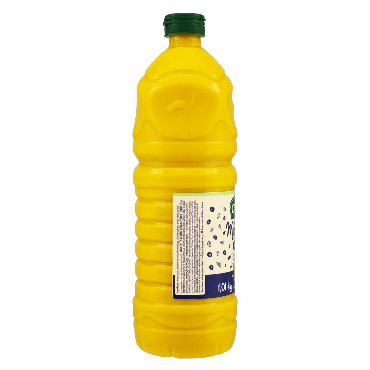 Mostarda Amarela 1,01kg