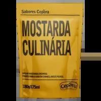 Mostarda Culinária