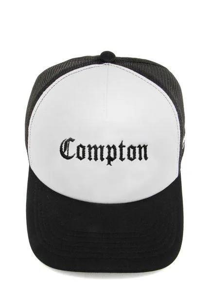 Boné Trucker Compton