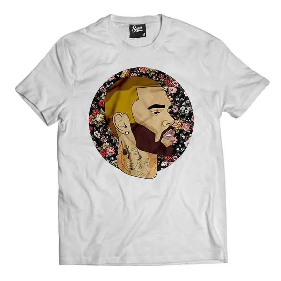 Camiseta Chris Florido