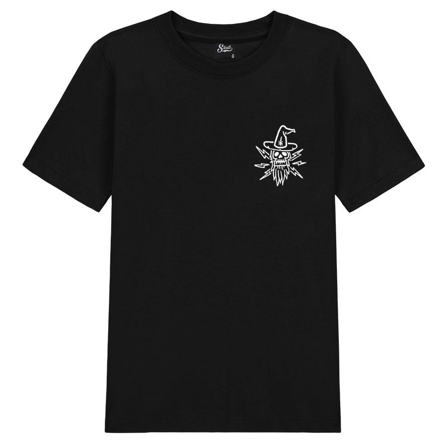 Camiseta Crazy Magician