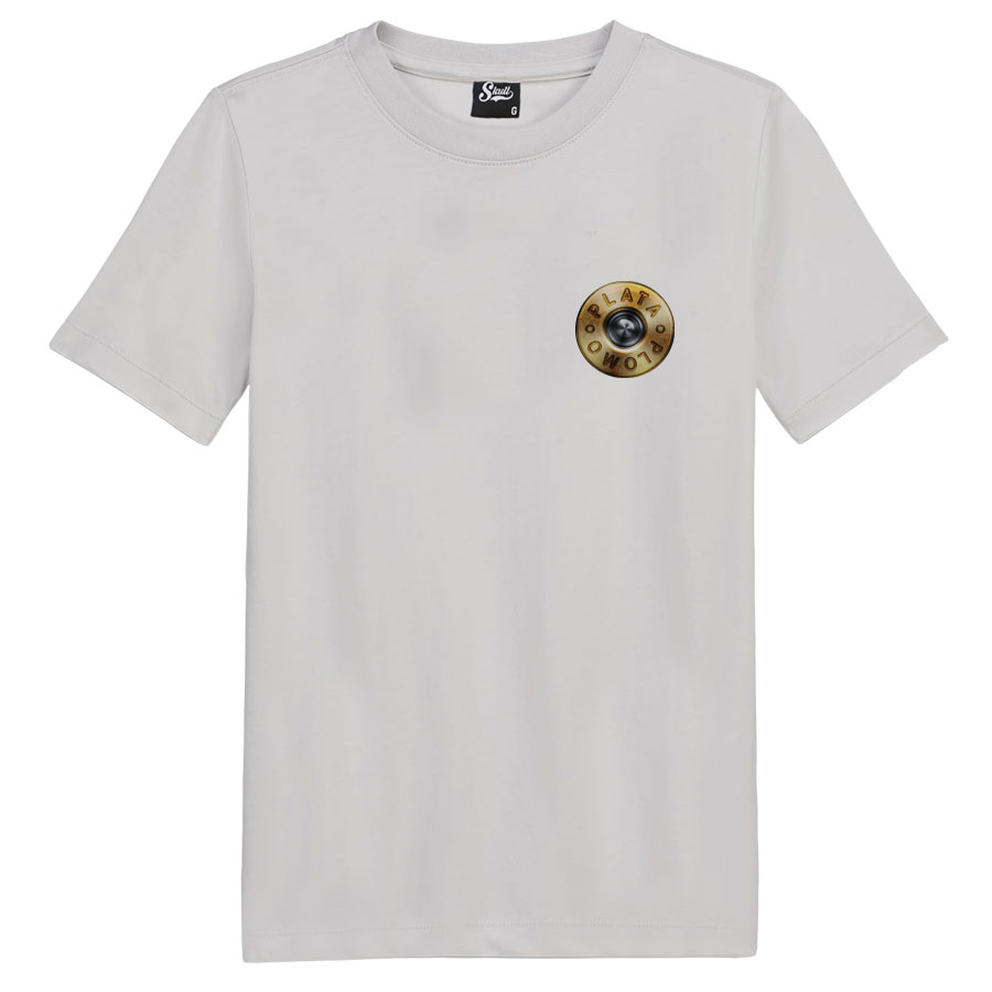 Camiseta Criminal Choice