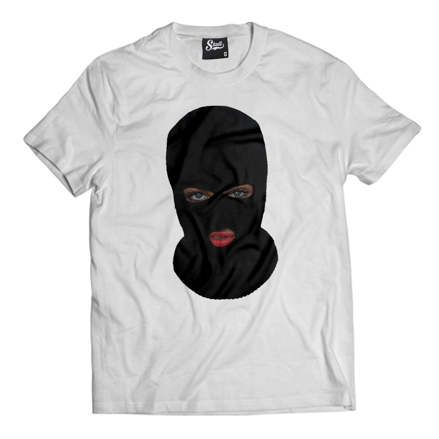 Camiseta Criminal Girl