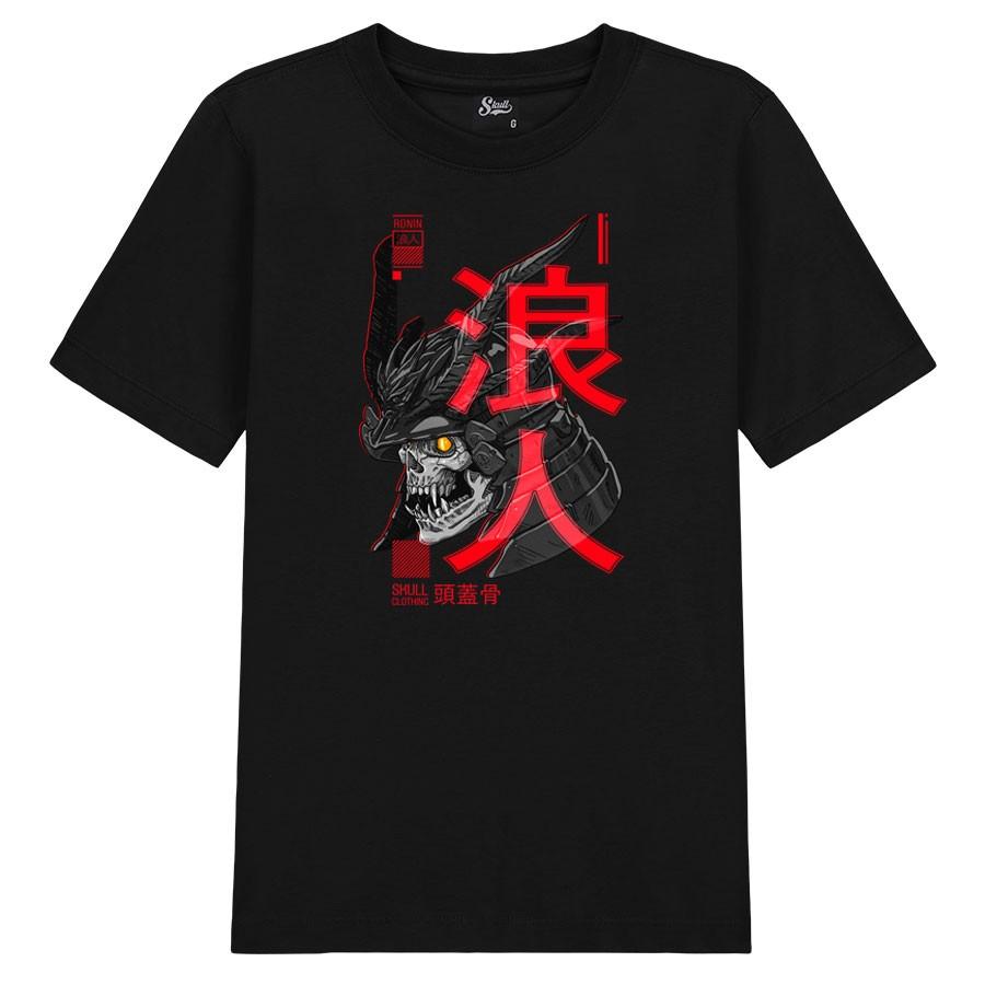 Camiseta Japan Ronin