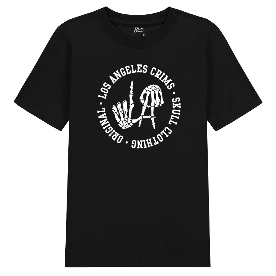 Camiseta Los Angeles Crims