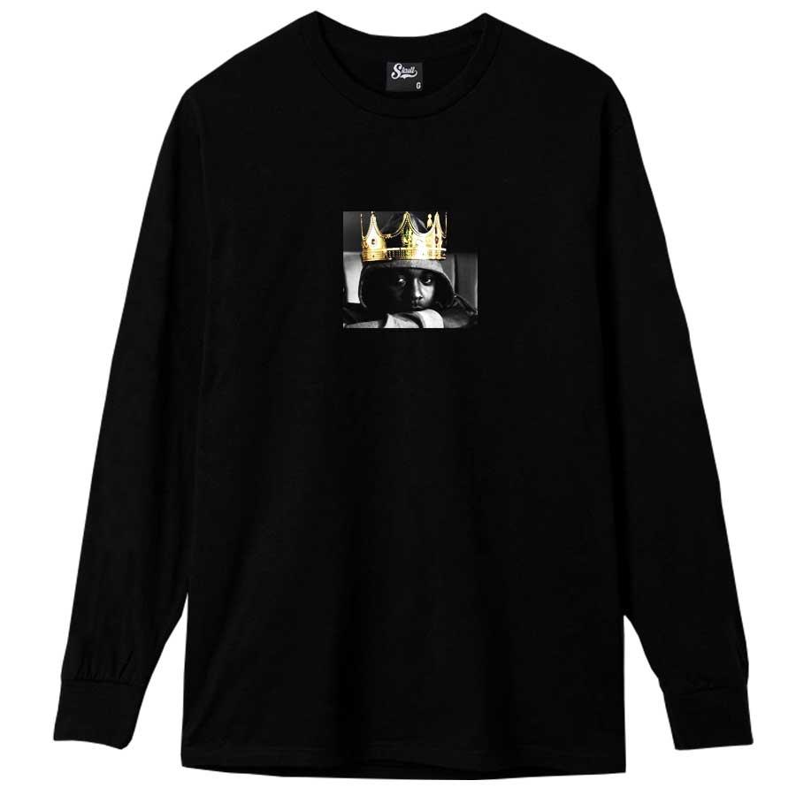 Camiseta Manga Longa Lamar Kings