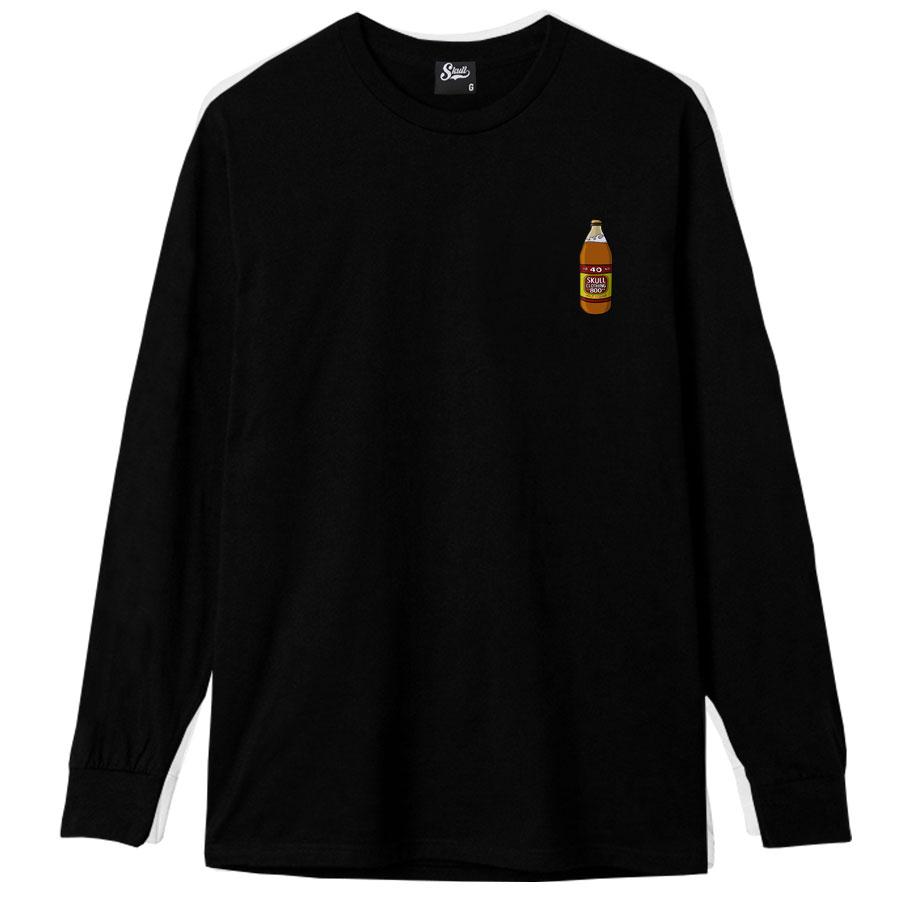 Camiseta Manga Longa Old Beer