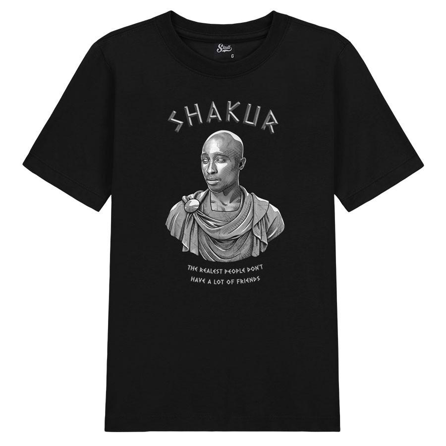 Camiseta Masculina Eternal King