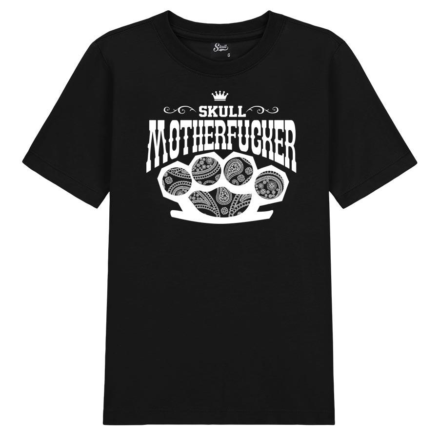 Camiseta Motherfucker Bandana