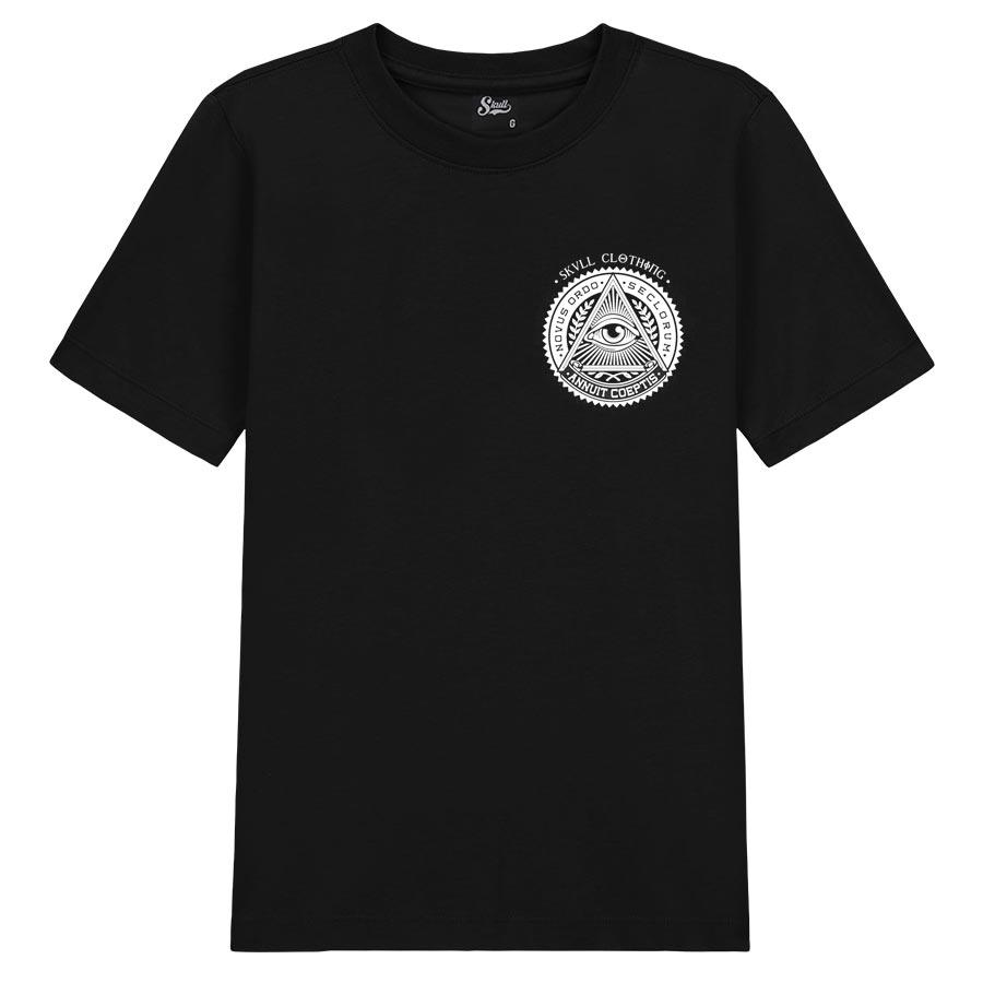 Camiseta Novus Ordo