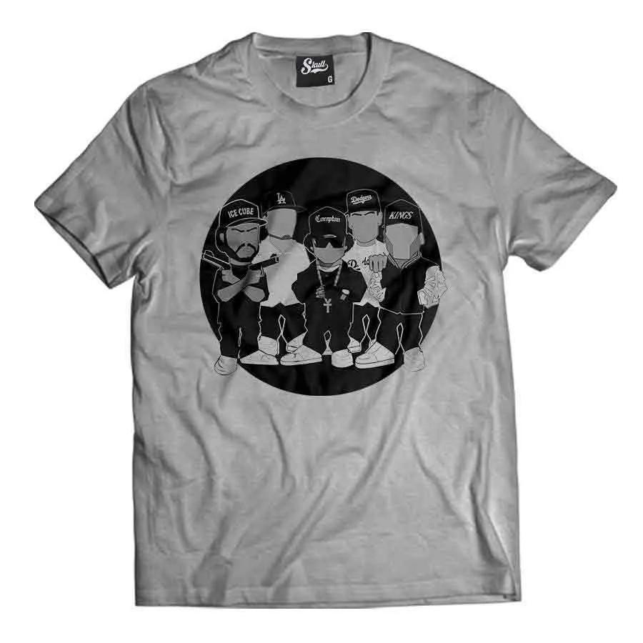 Camiseta NWA