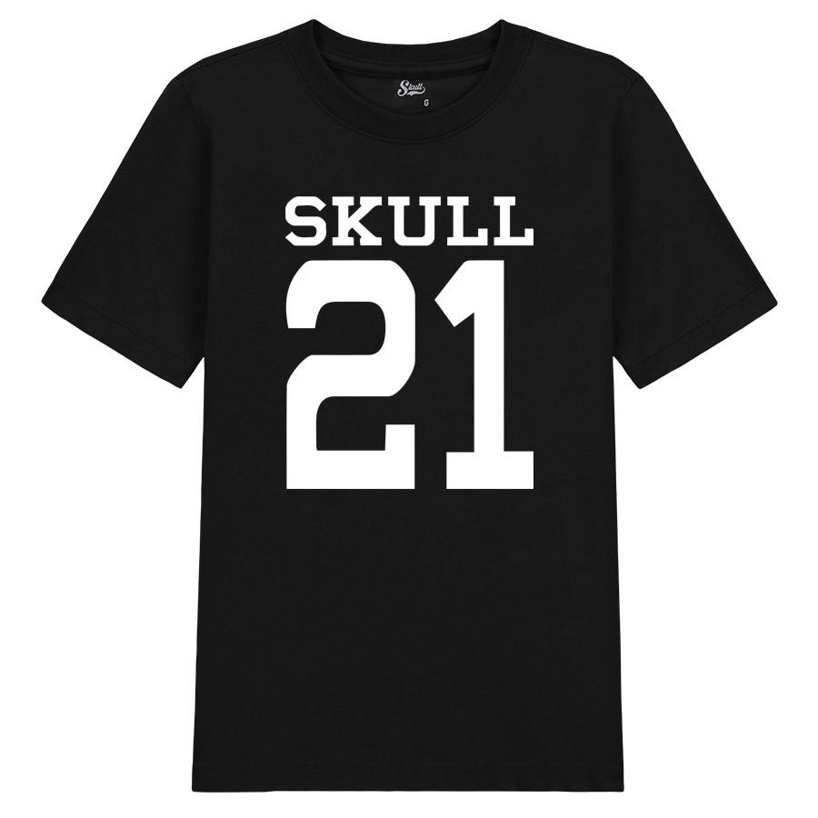 Camiseta RJ 21