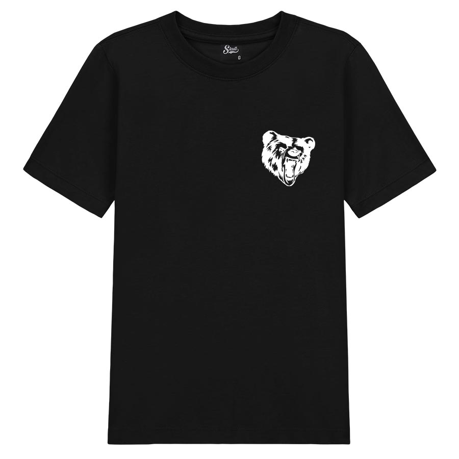 Camiseta Skull Clothing Bear