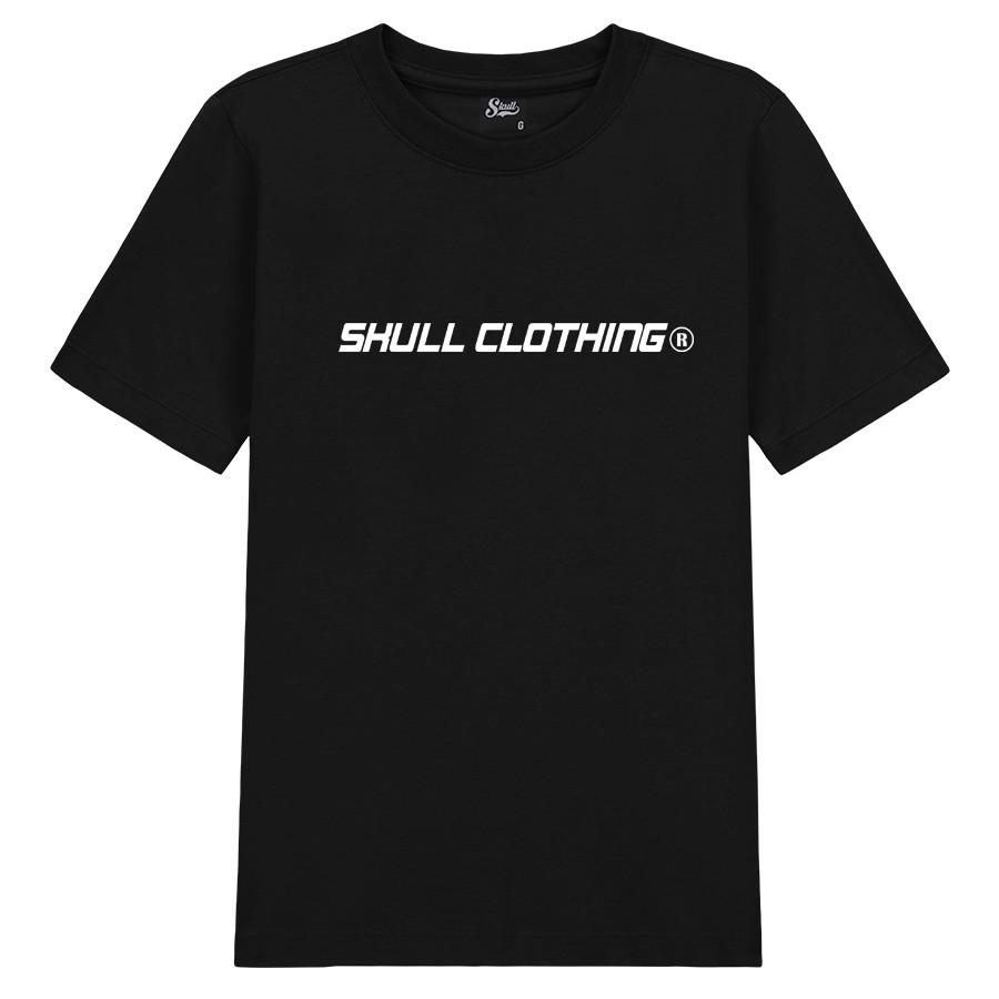 Camiseta Skull Original Company