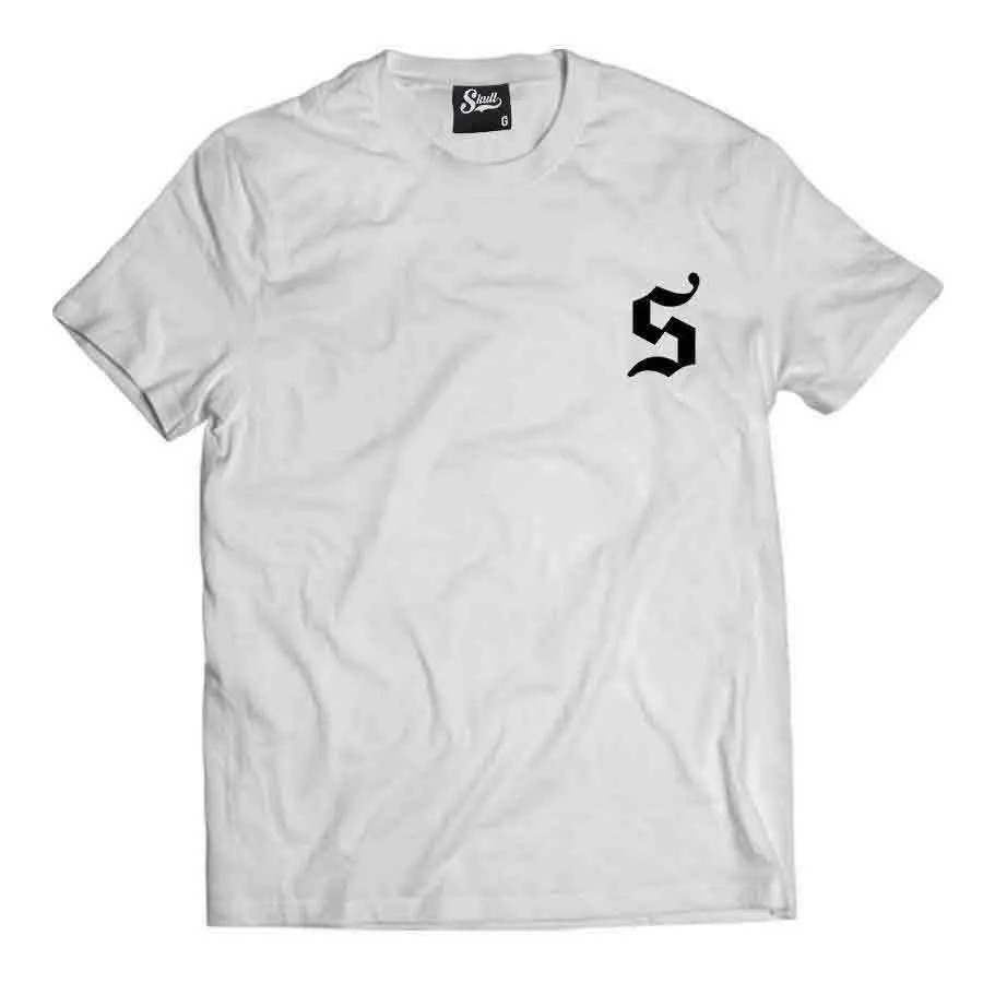 Camiseta Skull Team