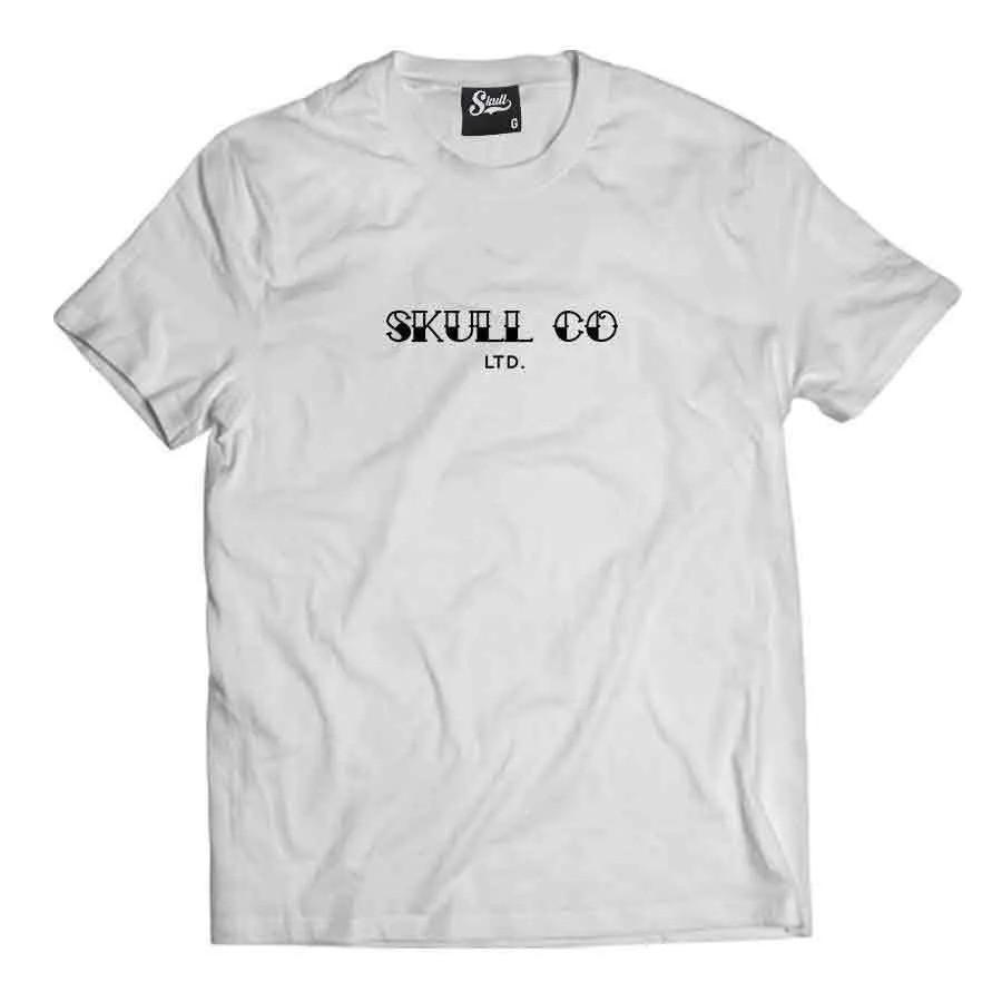 Camiseta Traditional Company