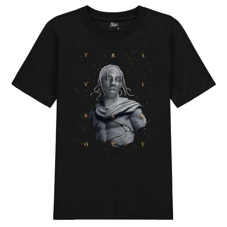 Camiseta Travis Mood