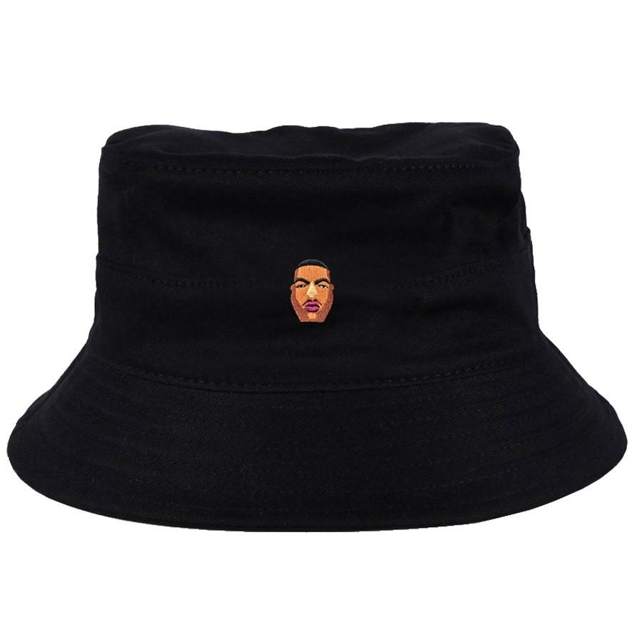 Chapéu Bucket Big Face Preto