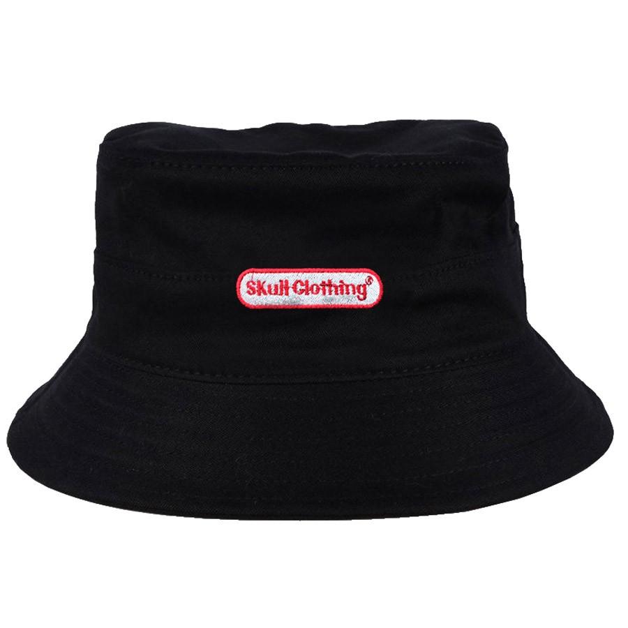 Chapéu Bucket Game Preto