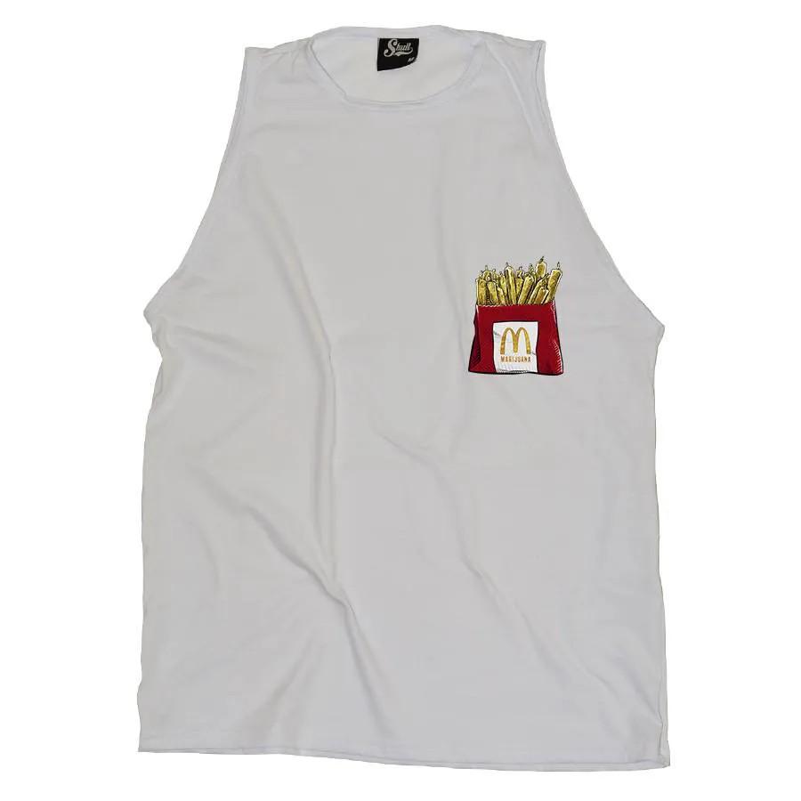 Regata Masculina Beck Fries