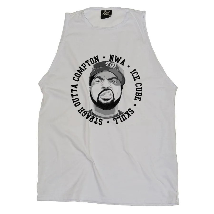 Regata Masculina Ice Cube
