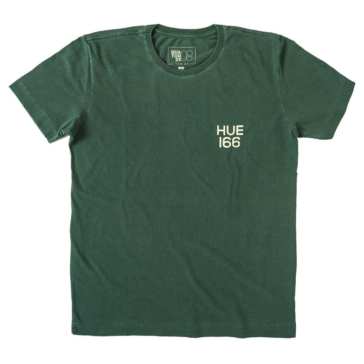 Camiseta Serie 1 Verde