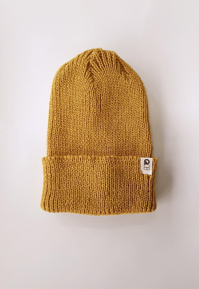 Gorro Amarelo Mostarda Quatorze08