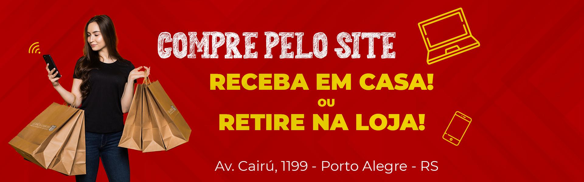 Banner Receba ou Retire