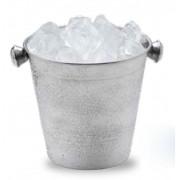 Balde para Gelo em Inox 1,5 litros - Domama