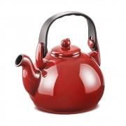 Chaleira Colonial 1,7 litros - Vermelha - Ceraflame