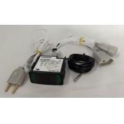 Controlador de Temperatura 2 Estágios MT516E - Com Ligação 220v - Full Gauge