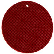 Descanso Panela Silicone Redondo 18 cm - Yangzi