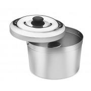 Forma de Pudim 22 cm - Alumínio ABC