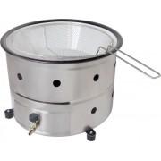 Fritadeira a Gás 3 litros com Peneira - Suportel