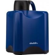Garrafão Térmico 5 litros - Azul - Aladdin
