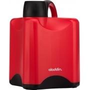 Garrafão Térmico 5 litros - Vermelho - Aladdin