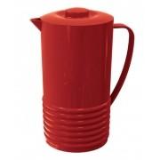 Jarra Plus 2 litros Vermelha - UZ Utilidades