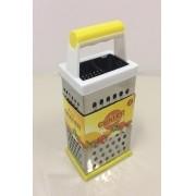 Ralador 4 Faces Inox 24 x 10 cm - GP Inox