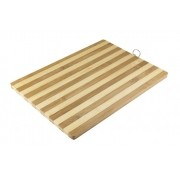 Tabua de Bambu 38 x 28 cm - 1,4 cm espessura - Etilux