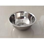 Tigela (Bowl) Inox 18 cm - GP Inox