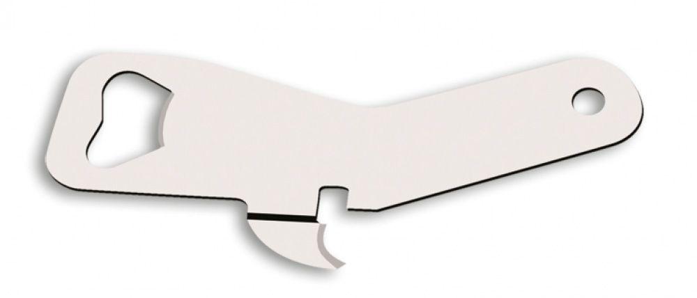Abridor de Latas e Garrafas Profissional em Inox - Martinazzo  - Lojão de Ofertas