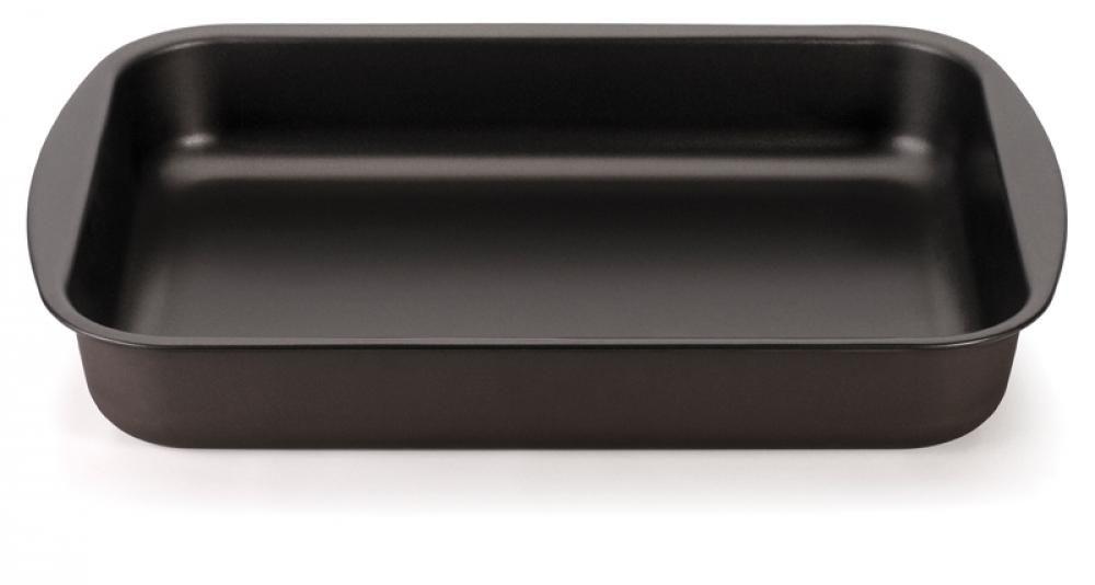 Assadeira Funda 40 cm. Antiaderente - Multiflon  - Lojão de Ofertas