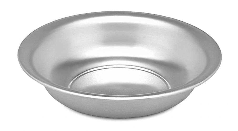 Bacia 55 cm - 18 Litros - Alumínio ABC  - Lojão de Ofertas