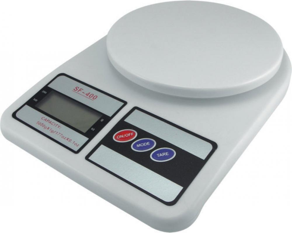 Balança Digital 10 kgs. - GP Inox  - Lojão de Ofertas