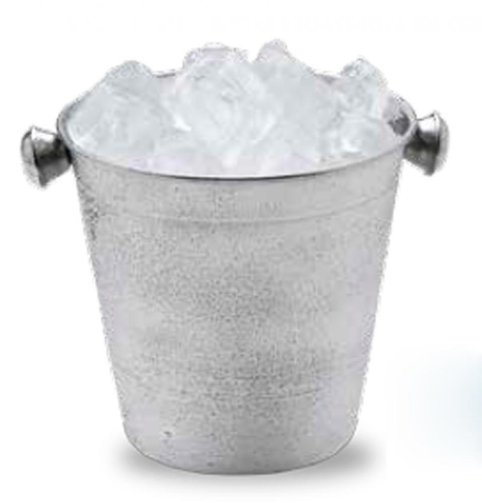 Balde para Gelo em Inox 1,5 litros - Domama  - Lojão de Ofertas