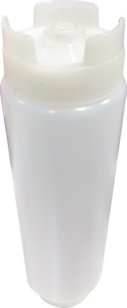 Bisnaga Invertida (FIFO) 576 ml - GP Inox  - Lojão de Ofertas
