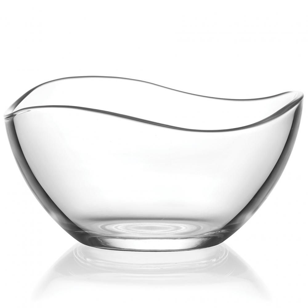 Tigela (Bowl) de Vidro 310 ml - Yangzi  - Lojão de Ofertas