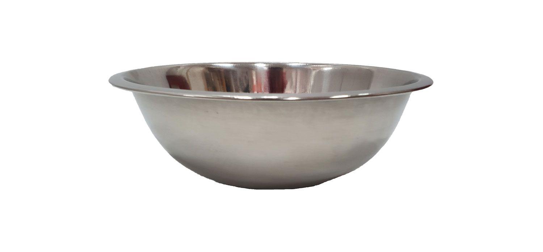 Bowl Inox 18 cm - Yangzi  - Lojão de Ofertas