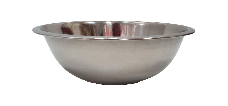 Bowl Inox 22 cm - Yangzi  - Lojão de Ofertas