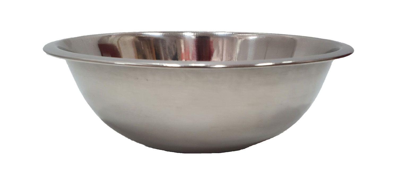 Bowl Inox 24 cm - Yangzi  - Lojão de Ofertas
